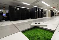 IBM оказала содействие GIB в постройке необычного вычислительного центра в рамках собственной программы Project Big Green