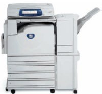 Xerox WorkCenter 7345