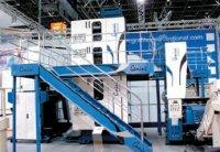 Машины Fast иFast Gemini предназначены для выпуска высококачественной книжно-журнальной игазетной продукции на скорости до 45 тыс. экз./ч