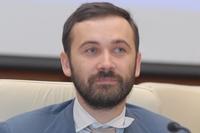 """Илья Пономарев верит в """"государственные"""" перспективы свободного ПО. Надо только убедить в них самого заказчика"""