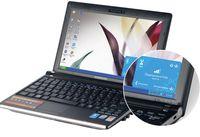 Samsung NC10-WLS1, утверждают в Yota, недолго останется единственным 4G-ноутбуком