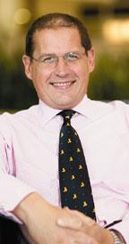 Стивен Роуз: «В первую очередь нас интересуют банки, телекоммуникационные компании и государственные организации»