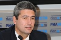 """Сергей Таран: """"Компания планирует к 2011 году занять твердые позиции в пятерке российских лидеров в области ИТ-аутсорсинга, достигнув оборота в 100 млн долл."""""""