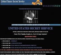 Похожие страницы правоохранительные органы оставляют на тех сайтах, деятельность которых прекращена из-за несоответствия законодательству