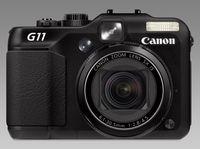 Новые компактные камеры Canon умеют не только фотографировать, но и записывать видео высокого разрешения