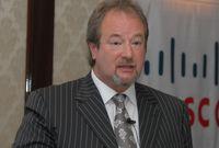 Пол Монтфорд: Надеюсь, концепция Smart Connected Communities будет способствовать развитию нашего бизнеса и в мире, и в России