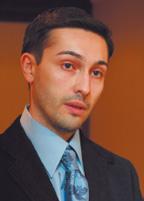 Айдын Оруджев: «Многие возможности нашего первого call-центра поначалу не использовались, но впоследствии оказались востребованными у новых клиентов»