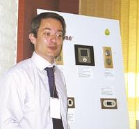 Фредерик Ксерри: «Продуктовый ассортимент Legrand — один из самых больших в отрасли»