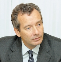 Дени Иро: «Задача Sun Microsystems вРоссии— опережать рынок»