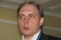 """По мнению Романа Волкова, NetApp пройдет через нынешнюю сложную полосу в экономике не менее успешно, чем через кризис, вызванный крахом """"доткомов"""""""