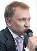 Александр Нестеров: «Мы считаем необходимым отойти от поиска killer application и приступить к созданию среды killer environment»