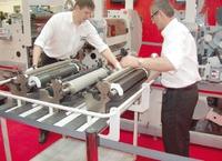 Для удобства замены модульных секций многие производители предлагают транспортные тележки