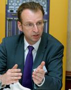 Ян Хофф, директор Extreme по маркетингу в регионе EMEA: