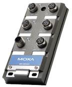 MOXA Networking EDS-305-M12