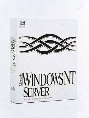 Windows NT Server Box