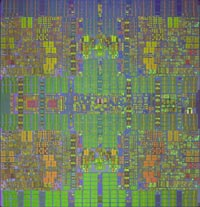 Микропроцессор для мэйнфрейма IBM System z10