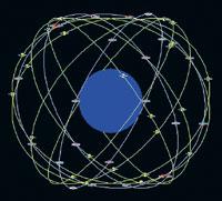 Россия является одной из двух мировых держав, имеющих полностью развернутый спутниковый сегмент системы глобального позиционирования