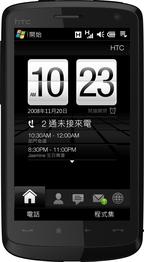 Директор Taiwan Mobile по операциям Клифф Лэй призвал патриотически настроенных граждан Тайваня приобретать смартфоны местного производства, такие как Touch HD