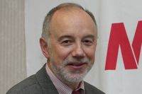 В штате представительства McAfee пока числится всего один человек - директор Владимир Ларин