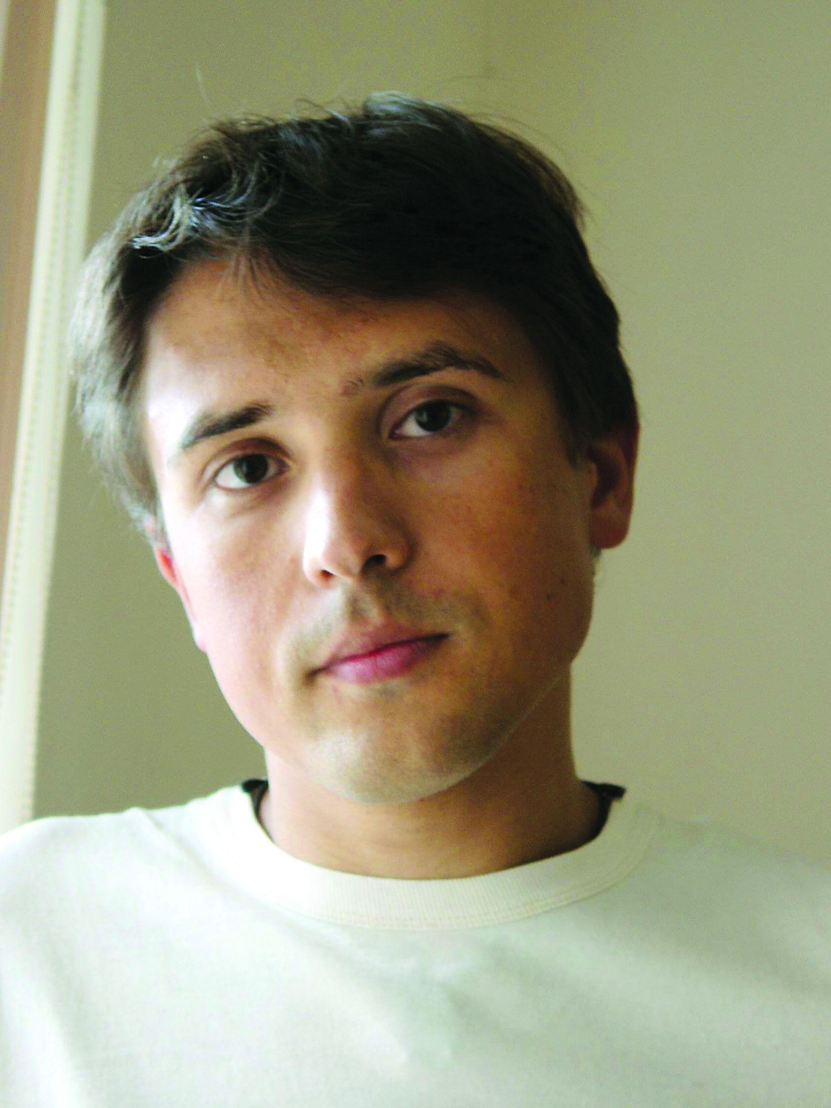 Максим Добровенский