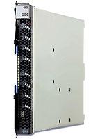 В лезвие IBM BladeCenter QS22 устанавливаются процессоры PowerXCell 8i