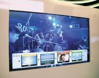 Телевизор на базе Cell компания Toshiba уже показывала вянваре на выставке CES вЛас-Вегасе, но сейчас, на IFA, впервые были объявлены сроки его выхода