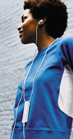 Споявлением iPod shuffle в2005году связана одна из самых ярких страниц вистории SigmaTel. Впервом варианте плейера iPod на основе флэш-памяти, по данным независимых источников, использовался контроллер SigmaTel STMP3550. Обороты SigmaTel в2005году выросли почти на 67%, и14,8% общего объема продаж пришлось на долю компании Asustek, которая, как утверждали источники, производила iPod shuffle для Apple