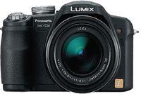 Компания Panasonic продолжила моделью Lumix DMC-FZ28 линейку своих «ультразумов». Аппарат оснащен объективом с 18-кратным увеличением. Помимо распространенного формата JPEG он позволяет снимать и в более продвинутом RAW, от поддержки которого в любительских фотокамерах производители, к сожалению, стали отказываться