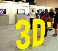 Трехмерные технологии стали одной из главных визитных карточек нынешней выставки IFA
