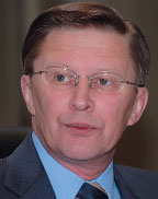 По мнению Сергея Иванова, Россия может и должна вернуть себе утраченные 15 лет назад позиции мирового лидера в области ИТ