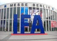 IFA, крупнейшая в Европе выставка бытовой электроники открывается в Берлине 29 августа и проработает до 3 сентября