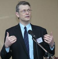 Игорь Захаров: