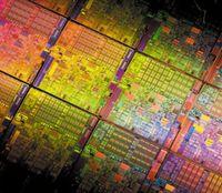 Westmere представляет собой переведенную на норму проектирования 32 нм архитектуру Nehalem, формирующую основу нынешних серверных процессоров Xeon 5500