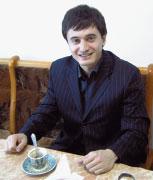 Латиф Киромов: «Это как кусочек будущего, в котором находишься уже сейчас»