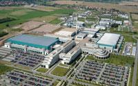 Производство процессов по 45-нанометровой технологии ведется на заводе AMD Fab 36 в Дрездене (Германия)