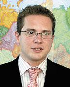 Директор Imango по стратегическому развитию Артур Давидьян готовится красширению географии бизнеса компании