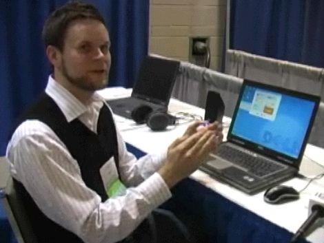 Система включения света по хлопку Clapper пополнилась интеллектуальными средствами распознавания и анализаДля...