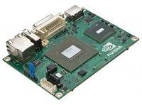 Платформа Ion объединяет nVidia GeForce с процессором Atom на одной плате размером примерно с колоду карт