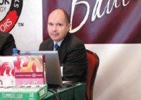 Директор по стратегическому маркетингу International Paper в Западной Европе Давид Фулширон:
