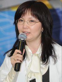 Аюна Найданова надеется, что в кризисных условиях экономичные модели будут пользоваться повышенным спросом