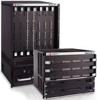 Система Secure Networks for Virtual Data Centers представляет собой программное обеспечение для коммутаторов имаршрутизаторов серий Matrix N-Series иX-Series