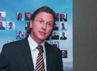 Мило Шакир: «Инвестиции небольших предприятий в решения Cisco обернутся для них новыми источниками прибыли»