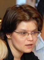 Елена Поспелова: