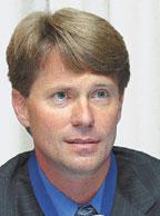 Марк Миллер: «Мы высоко ценим возможности работы вРоссии идругих странах СНГ»