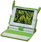 Ноутбук дешевле 100 долл. под Linux на стенде Red Hat