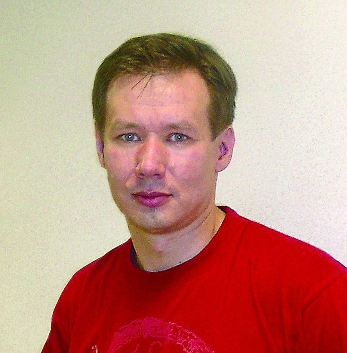Терентьев Игорь