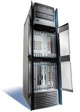 Маршрутизаторы Cisco CRS-1 составили ядро межрегиональной сети передачи данных «ЦентрТелекома»