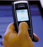 Главный принцип PortWise— использование для задач аутентификации мобильных телефонов иКПК