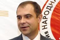 Алексей Воронков: