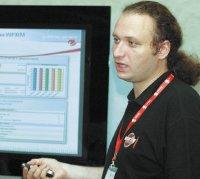 Михаил Кондрашин: «Через несколько лет на антивирусном рынке останется не больше трех компаний— тех, что успеют реализовать Cloud Security»
